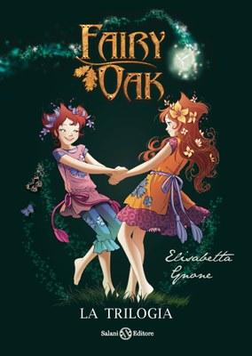 Fairy Oak - La Trilogia