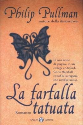 Farfalla tatuata