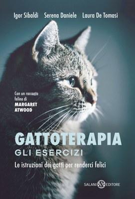 GATTOTERAPIA