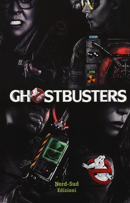 Ghostbusters. La storia