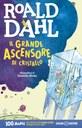 GRANDE ASCENSORE DI CRISTALLO