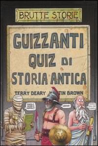 Guizzanti quiz di storia antica