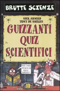 Guizzanti quiz scientifici