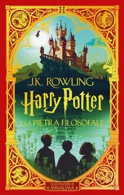 Harry Potter e la Pietra filosofale ed papercut