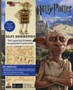 Harry Potter. Elfi domestici. Incredibuilds puzzle 3D da J. K. Rowling. Ediz. illustrata. Con gadget