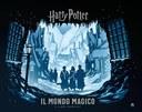 Harry Potter. Il mondo magico - Il libro paper-cut