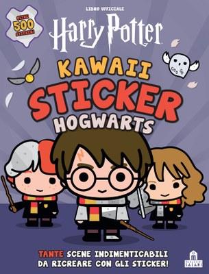 Harry Potter. Kawaii sticker