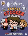 Harry Potter. Kawaii sticker