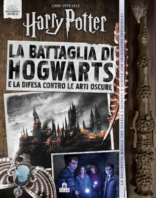 Harry Potter. La battaglia di Hogwarts