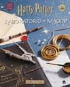 Harry Potter. Laboratorio di magia