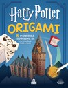 Harry Potter. Origami