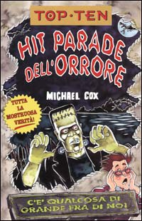 Hit parade dell'orrore