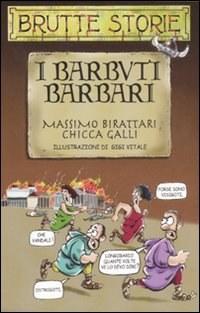 I barbuti barbari