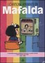 I cartoni animati di Mafalda