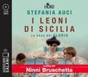 I leoni di Sicilia Audiolibro CD