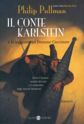 Il conte Karlstein e la leggenda del demone cacciatore