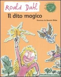 Il dito magico