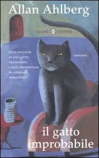 Il gatto improbabile