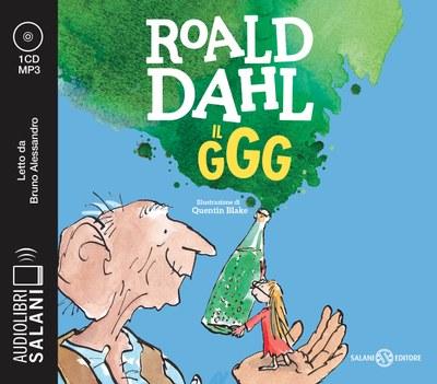Il GGG Audiolibro CD