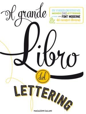 Il grande libro del lettering