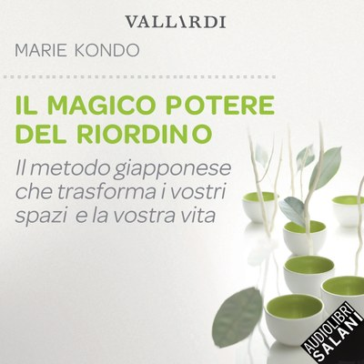 Il Magico Potere Del Riordino