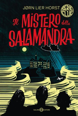 Il mistero della salamandra