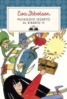 IL PASSAGGIO SEGRETO AL BINARIO 13