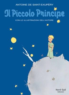 Il piccolo principe edizione Natalizia