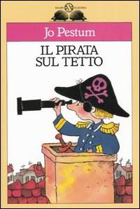 Il pirata sul tetto
