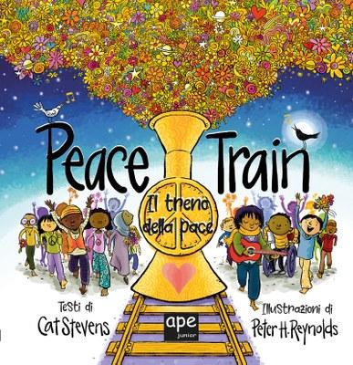 Il treno della pace