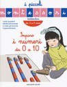 Impara i numeri. I piccoli Montessori