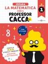 Impara la matematica con il professor cacca #1