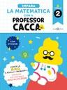 Impara la matematica con il professor cacca #2