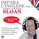 Impara l'inglese con John Peter Sloan - Step 1