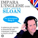 Impara l'inglese con John Peter Sloan - Step 3