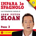 Impara lo spagnolo con John Peter Sloan - Paso 3