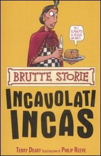 Incavolati Incas
