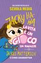 Jacky Ah-Ah La vita è un gioco da ragazze