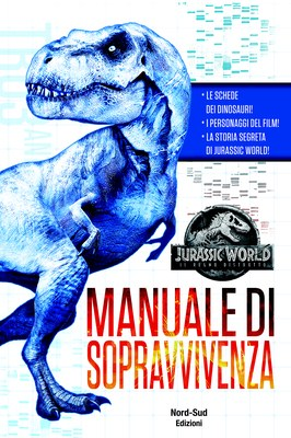 Jurassic World - Annual
