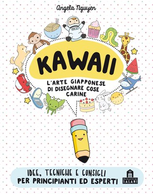 Kawaii L Arte Giapponese Di Disegnare Cose Carine Salani