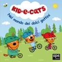 Kid e cats - Nel mondo dei dolci gattini