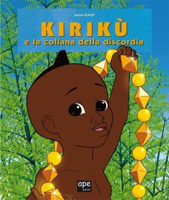 Kirikù e la collana della discordia