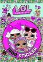 L.O.L. Surprise Maxi Sticker
