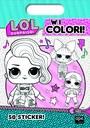 L.O.L. Surprise. W i colori!
