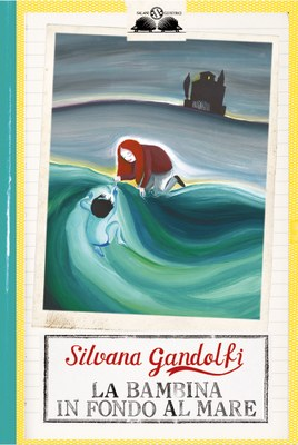 La bambina in fondo al mare