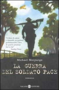 La guerra del soldato Pace