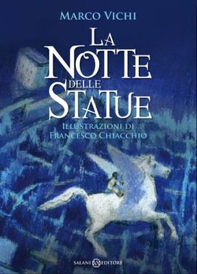 La notte delle statue