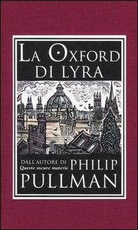 La Oxford di Lyra