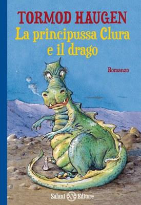 La principussa Clura e il drago