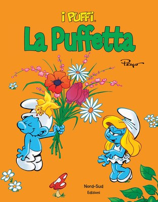 La Puffetta. I puffi. Ediz. illustrata